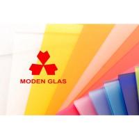 Поступление цветного акрила Moden Glas
