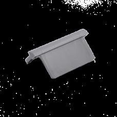 Уголок соединительный для алюм.130 мм