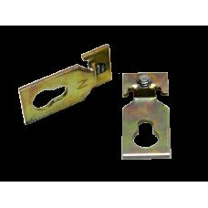 Петля металлическая (подвес) для профиля NIELSEN