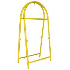 Штендер арочный. желтый (1.3х0.6)