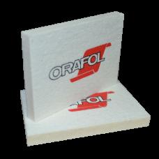 Ракель фетровый ORAFOL (белый)