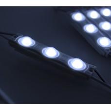 Светодиодный модуль DM Low Cost 2835-3 IP65 0.8W 12V white