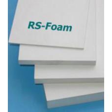 ПВХ 5,0мм белый (2030х3050мм) RSFoam