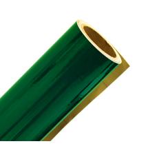 Плёнка светоотраж. ТМ 3100 (1,22мх45,7м)  зеленая