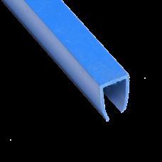 Профиль П8 (синий) 3 м