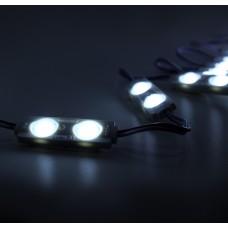 Светодиодный модуль SKY LED 2835 2 LED 1.1W 8000 K