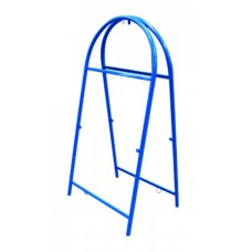 Штендер арочный синий (1.3х0.6)