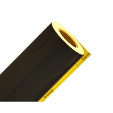 Плёнка светоотраж. ТМ 3100 (1,22мх45,72м)  чёрная