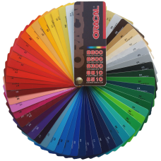 Плёнка 8500 F025 (1,26х50)