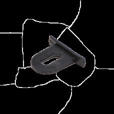 Петля КПП (черная)