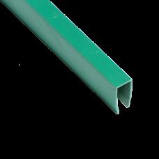 Профиль П4 (зеленый 3 м)
