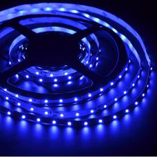 Светодиодная лента 3528 60 LED/m 4.8W IP20 12V Blue