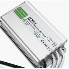 Блок питания LIGHT LED FS-200-5 (IP 67)