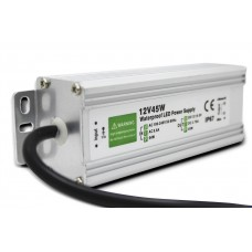 Блок питания LIGHT LED FS-45-12 (IP 67)