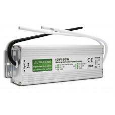 Блок питания LIGHT LED FS-150-12 (IP 67)