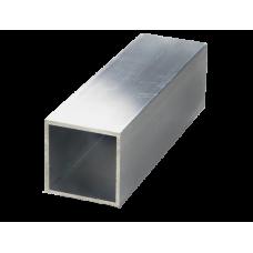 Профиль Тюбинг алюмин. 25 х 25 х 1,5 х 6000 мм