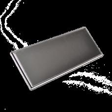 Табличка под серебро