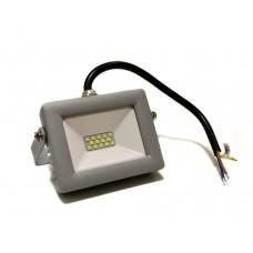 Прожектор светодиодный 10 W белый