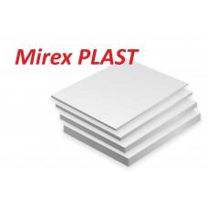 Пластик MIREX PLAST (2,05х3.05) х 4мм