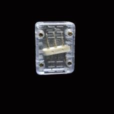 Муфта соединительная 17*11mm