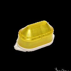Строб светодиодный жёлтый