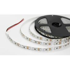 Светодиодная лента 3528 120 LED/m 9.6W IP20 12V Red