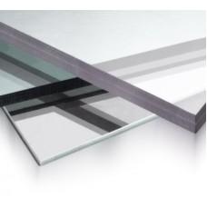 Акрил 1,5 мм PLAZCRYL прозрачный 2050*3050