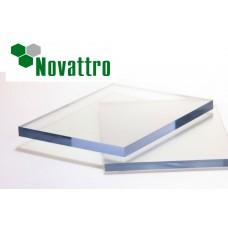 Акриловое стекло Novattro 1,8 мм. 3050*2050 (00 прозрачный)