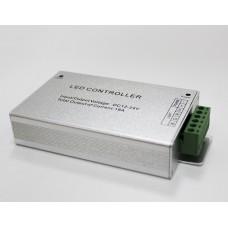 Контроллер RGB RF 18A 20кн 12/24V