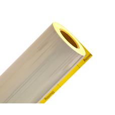 Плёнка светоотраж. ТМ 3100 (1,22мх45,72м)  белая