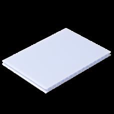 Лист СПК Novattro  04мм  белый, 2,1*12м