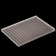 Лист СПК Novattro  06мм. бронза  2,1х12м