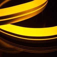 Гибкий неон  RH-B-SJRX-50m жёлтый