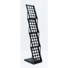 Подставка для печатной продукции Hole Style Shelf (DP-10)