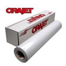 3640 Пленка Orajet для печати  (1,0 х50)  матовая